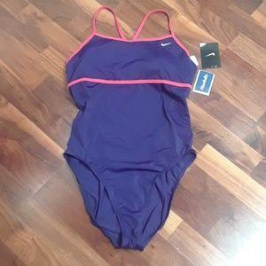 Nike one piece swimsuit